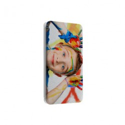 Etui Cuir personnalisable Sony Xperia T3
