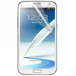 Films de protection pour samsung galaxy NOTE 2