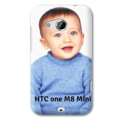 Coque a personnaliser HTC one M8