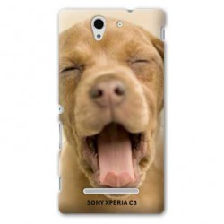 Coque personnalisable SONY XPERIA C3