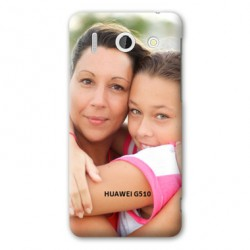 Coque personnalisable HUAWEI ASCEND G510