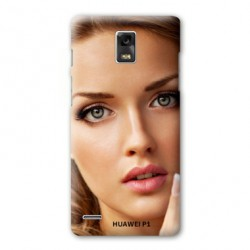 Coque personnalisable HUAWEI ASCEND P1