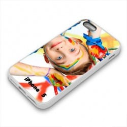 Coque personnalisable Iphone 5