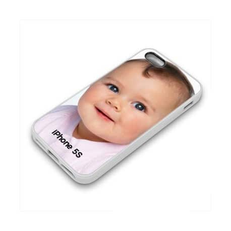 Coque personnalisable Iphone 5S