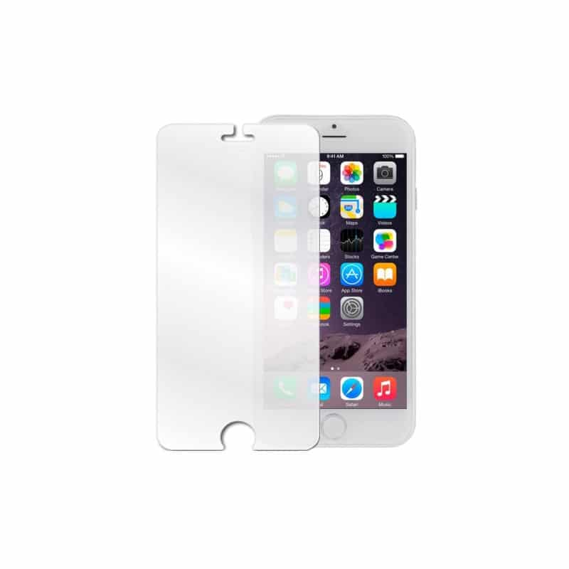 Films de protection miroir pour iphone 6 for Application miroir pour iphone