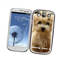 Coque personnalisable SAMSUNG GALAXY GRAND 2 ( SM-G7105 )