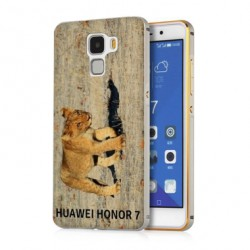 Coque personnalisable HUAWEI HONOR 7