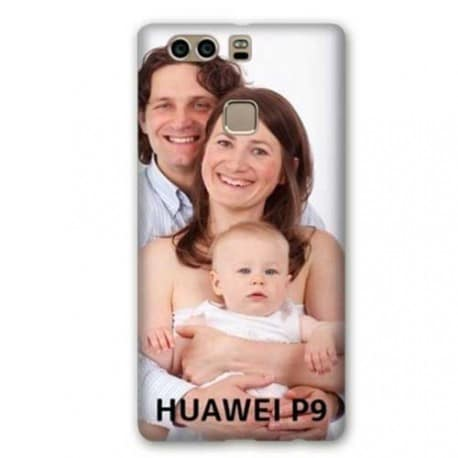 Coque personnalisable HUAWEI P9