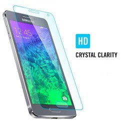 Films de protection pour samsung galaxy ALPHA