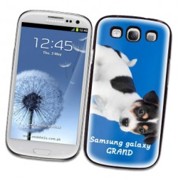 Coque personnalisable Samsung Galaxy GRAND ( GT-i9060 )