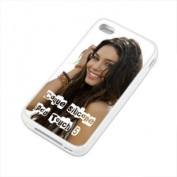 Coque souple personnalisable Ipod Touch 5