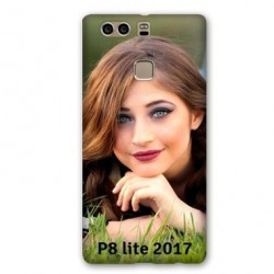 Coque personnalisable Huawei P8 lite 2017