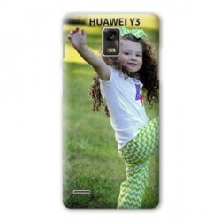 Coque personnalisable HUAWEI Y3