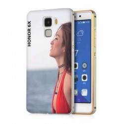 Coque personnalisable HUAWEI HONOR 6 X