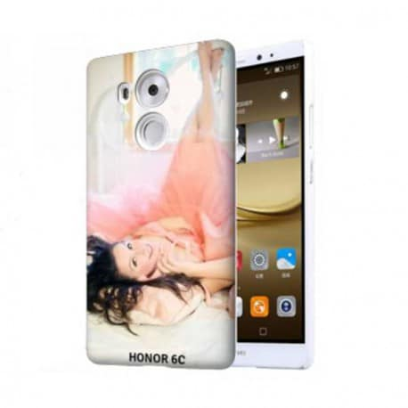 coque pour huawei honor 6c pro