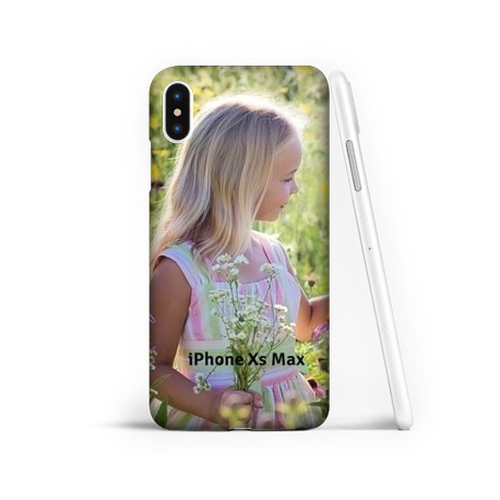 coque iphone xs max 360 silicone