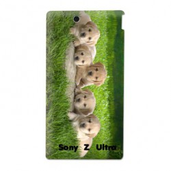 Coque personnalisable SONY XPERIA Z ULTRA