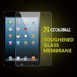 PROTECTION EN VERRE TREMPÉ POUR APPLE IPAD 3