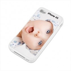 Coque personnalisable Iphone 4S