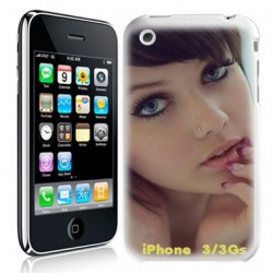 Coque personnalisable Iphone 3