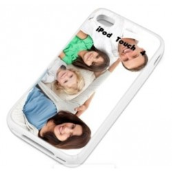 Coque personnalisable Ipod Touch 4