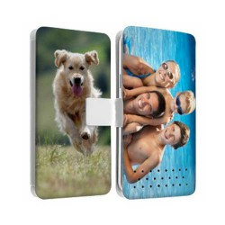 Etui personnalisable recto verso SAMSUNG GALAXY ACE