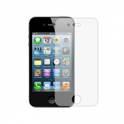 Films de protection pour iPhone 4 et 4S