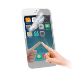 Films de protection MIROIR pour iPhone 6