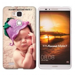 Coque personnalisable HUAWEI ASCEND MATE 7