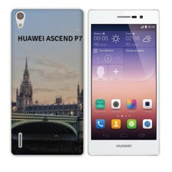 Coque personnalisable HUAWEI ASCEND P7