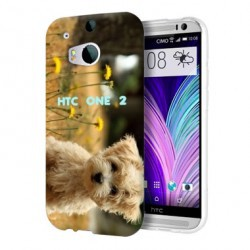 Coque a personnaliser HTC one 2