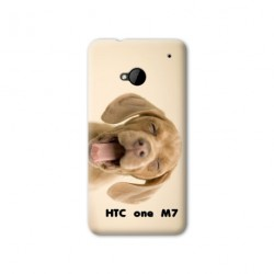 Coque a personnaliser HTC one M7