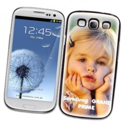 Coque personnalisable Samsung Galaxy Grand Prime ( SM- G530 FZ )