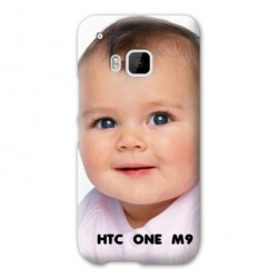 Coque a personnaliser HTC one M9