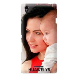 Coque personnalisable Huawei Honor Y6