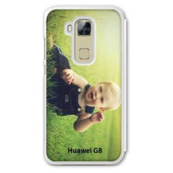Coque personnalisable Huawei G8