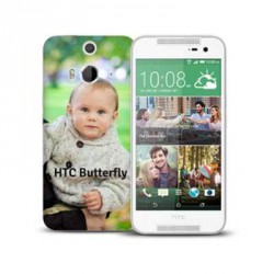 Coque personnalisable HTC Butterfly