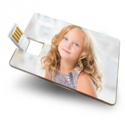 Carte USB 8 Go personnalisable
